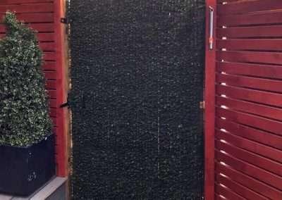 Everett Backyard Gate