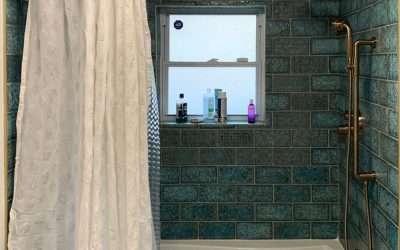 Bathroom Remodel – Cambridge