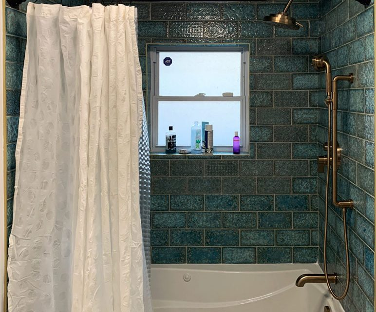 Bathroom Remodel – Cambridge