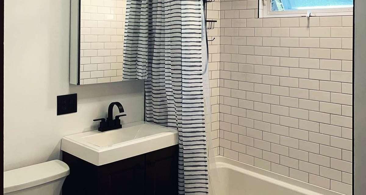 North Cambridge Bathroom
